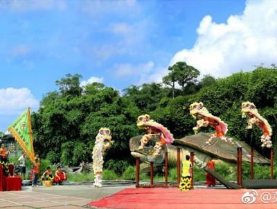 湛江文化之旅,感受湛江独特遗风 品一场民俗文化盛宴