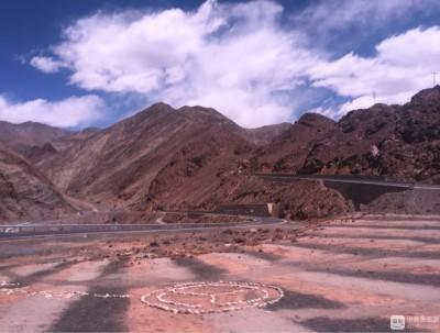 西藏之行---青藏高原