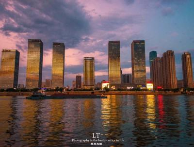 璀璨长沙、锦绣宁乡,寻一场穿越时空之恋