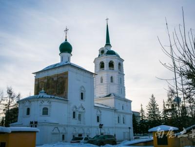 先进的火器,强势的宗教,西伯利亚归了俄罗斯