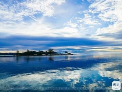 环岛自驾,用不同的方式游帕劳