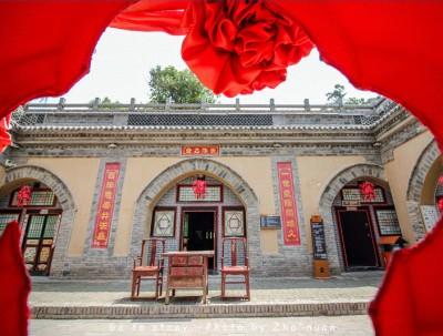 探寻中国神秘古村落,睡在古老的地坑院里卧听织女牛郎星