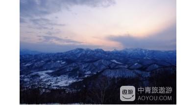 北海道晚冬之旅 爱上札幌