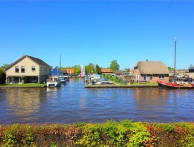 初始荷兰,带你走进不同寻常的美景