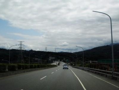 初见台湾.在四月 有风 有雨 有情怀