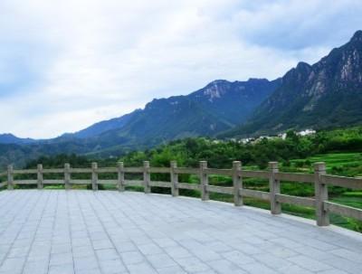 巨龙天路、神奇峡谷、天然主席像、千年古村落、惊魂古...