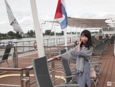 莱茵河畔的优雅与迷情——记11日维京游轮浪漫之旅
