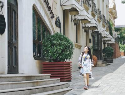 北京密云的休闲时光,享受电影主角般的帝都贵族生活