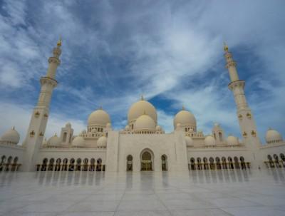 品味奢华之美,领略世界之最——阿联酋行走记