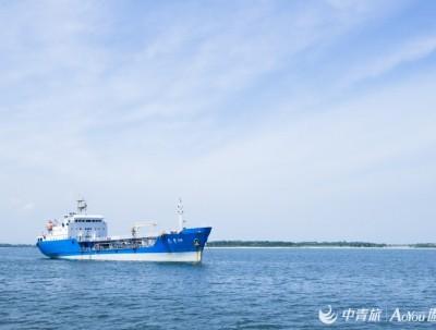 湛蓝的海、湛蓝的天,乘坐高铁4天3晚带你游湛江
