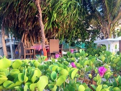 2018亲子游在马尔代夫——库拉玛蒂