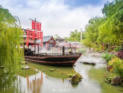 广西最默默无闻的古村落,拥有30多座明清建筑