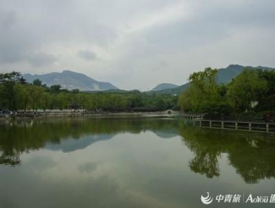 北宫国家森林公园:错落有致、空气清新的好去处