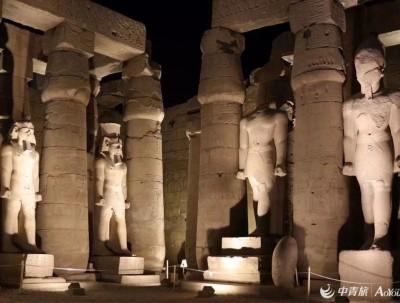 浅说埃及文化之旅