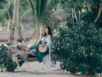 探索泰国新晋网红海岛——歌谣岛