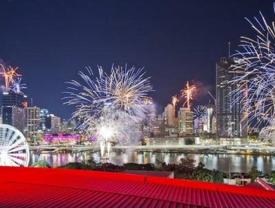 """澳大利亚布里斯班迎来节庆季 9月""""布里斯班节""""引领艺术..."""