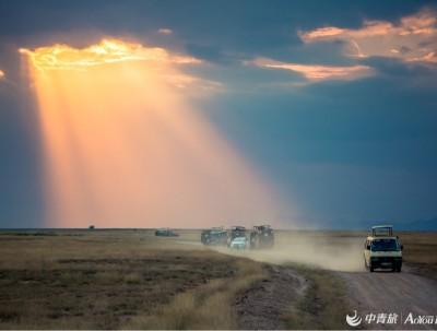 肯尼亚的美景无与伦比!