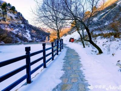 北京人有福了 过年有个好去处 好玩离家还不远