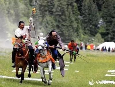 藏族节日大全