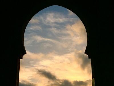 【摩洛哥摄影之旅】哈桑二世清真寺