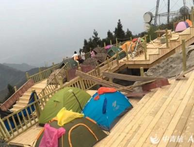 最全面南岳衡山大庙烧香拜佛讲究规矩流程旅游路线攻略