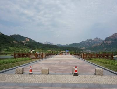 秦皇岛祖山,给你不一样的夏天(上)