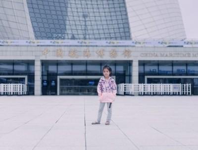 航海常识知多少?这个暑假到中国航海博物馆来遛娃