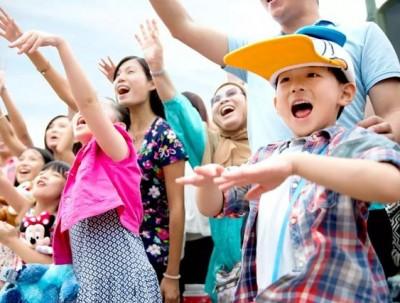 """最""""用心""""的国庆度假指南,全家满FUN玩转香港迪士尼乐园"""
