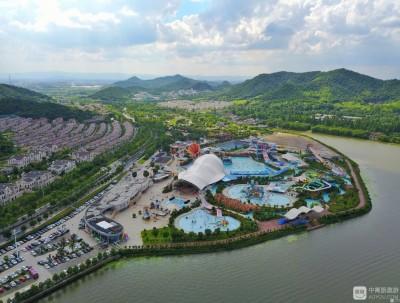 #7月#周末玩转浙江最大的淡水湖,宁波东钱湖!
