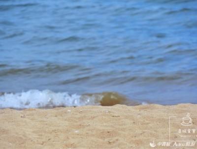 龙口黄水河口海洋生态保护区