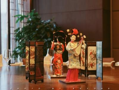 在有文化有内涵的沈阳世茂希尔顿,追忆盛京辉煌
