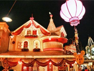 亲子游:上海迪士尼度假区逛吃玩乐后记