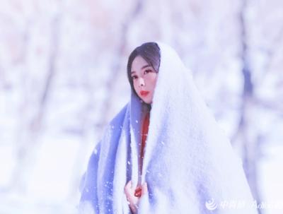 一路向北!我从南方赶来,想在雪国童话里谈一场恋爱!