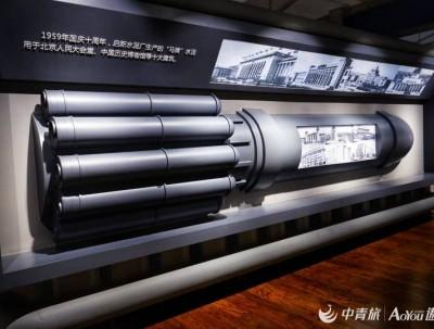 有着工业之路辉煌历史的唐山