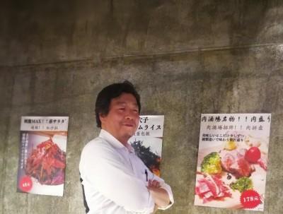 广州人间四月天,不如来一场肉与酒的欢愉