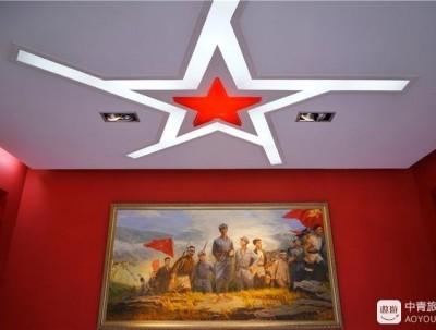 看皖西革命历史发展,就来这座纪念馆
