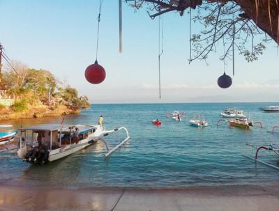 BALI 遇见南纬八度的神奇圆你一场海蓝梦-巴厘岛10天自助