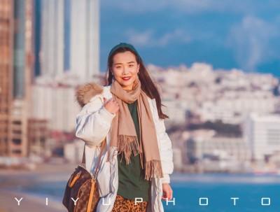 心动KOREA|从首尔到釜山,一部清新唯美的冬季恋歌