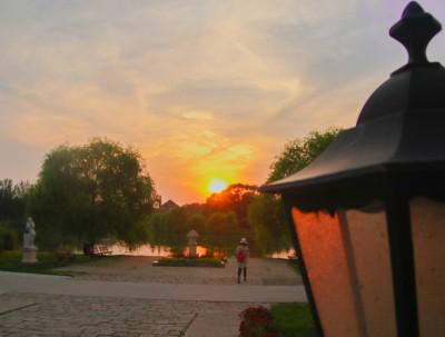 #7月#梦游记,激情伏尔加庄园的五天四晚。