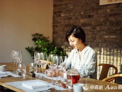密云和牛、房山鱼子酱?去北京胡同里吃汉风法餐