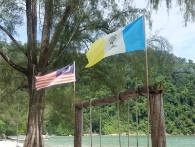 槟城——一封写给出国旅游小白的情书
