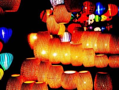越南小丽江,孕育奥黛美女的童话世界与占婆遗迹