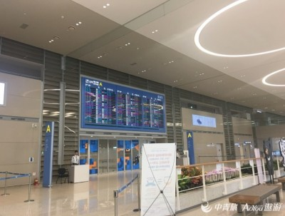 韩国全州旅行游记-给自己一个假期