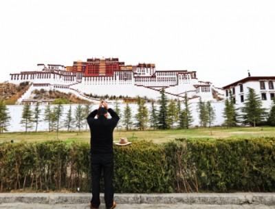 一见倾情、再见终身---我与西藏的纠结(圣城---拉萨)