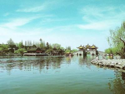 【不负好春光】春风十里,诗画扬州