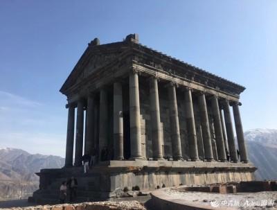 高加索三国之亚美尼亚