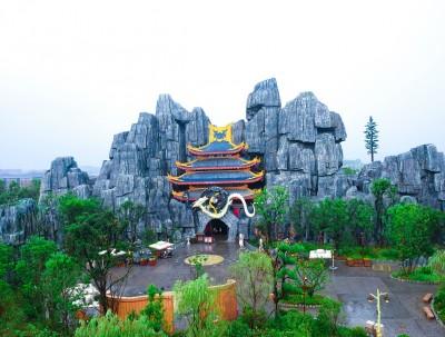 【长沙方特】相约华夏五千年,感受东方古典韵味