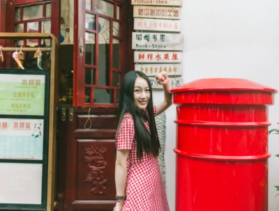 八月的桂林,在雨季重拾青春