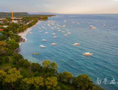 菲律宾螃蟹船横行,西班牙用国王的名字给它命名
