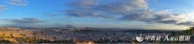 摩洛哥(5)古城菲斯